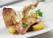 La carne de conejo: saludable y con múltiples posibilidades de preparación y cocinado