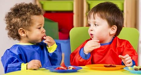Escuelas infantiles: claves para ofrecer un menú sano y adaptado a las nuevas necesidades