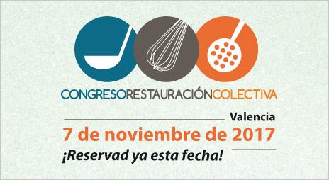 Valencia acogerá el Congreso de Restauración Colectiva enmarcado en la capitalidad de la FAO