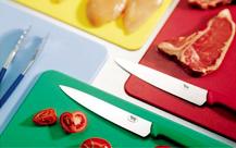 Las siete reglas básicas e ineludibles para prevenir la contaminación cruzada en la cocina