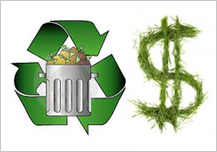 Catalunya ofrece una línea de ayudas para prevenir, separar y gestionar los residuos