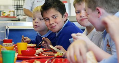 En el Día Nacional del Celíaco recordamos las reglas básicas a seguir en comedores escolares