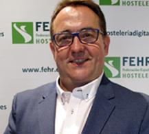 José Luis Yzuel, nuevo presidente de la Federación Española de Hostelería (Fehr)