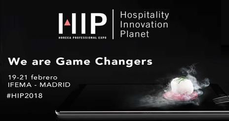 HIP prepara una segunda edición con más espacio expositivo y un ambicioso congreso