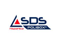 Polibox presenta el nuevo 'Crystal Maxi 60x40', el contenedor cristalizado aún más grande