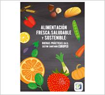 Recomendaciones para la compra de alimentos saludables y sostenibles en hospitales
