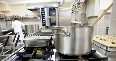 Influencia de las condiciones medioambientales en el buen funcionamiento de una cocina