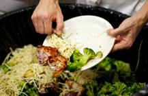 La restauración social, presente en el encuentro de Aecoc contra el desperdicio alimentario