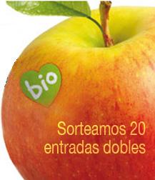 Alimentos ecológicos certificados y diversos showcooking en el 1er BioCultura Bilbao