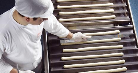 El mercado de la panificación y pastelería industriales crece moderadamente