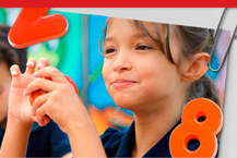 Serunión Educa dará de comer este curso a 210.000 niños en 2.000 comedores