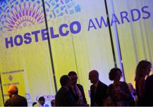 Los 'Hostelco Awards' incluyen como novedad una categoría específica para colectividades