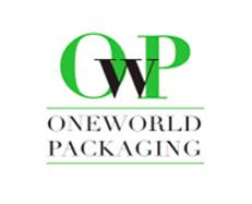 Las bandejas de celulosa compostables de OWP, presentes en el 'Feeding Zaragoza'