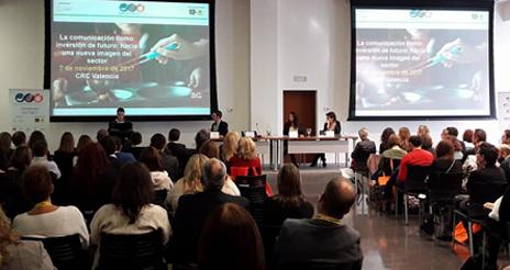 El Congreso de Restauración Colectiva avanza como el gran foro de comunicación del sector