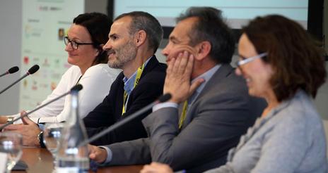 La seguridad alimentaria: foco de atención prioritaria del sector y de nuestro congreso