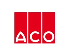 ACO presenta en el CRC su gama de soluciones higiénicas para drenar agua residual en cocinas