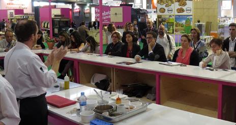 Mayor presencia de la restauración colectiva en las actividades de Alimentaria y Hostelco