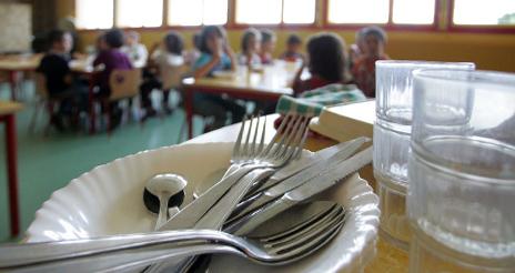 Claves para unas buenas prácticas de seguridad alimentaria, en las cocinas de los colegios