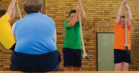 Andalucía regula, con el máximo rango normativo, la lucha contra la obesidad