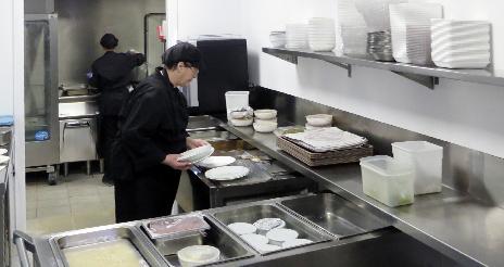 El Hospital de Campdevànol estrena cocina y servicio con una nueva empresa concesionaria