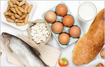 Aumentan las intolerancias alimentarias por los efectos negativos del estilo de vida actual