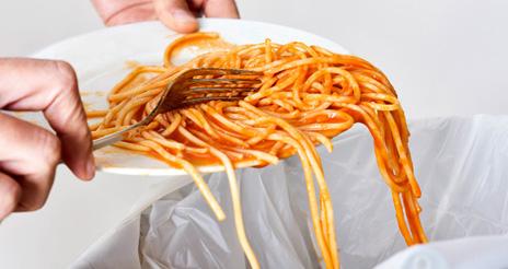 Alimentaria acoge una mesa/debate sobre el desperdicio alimentario en colectividades