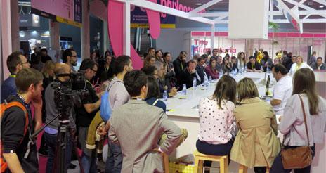 La restauración social y colectiva 'se mueve y se deja ver' en las ferias Alimentaria y Hostelco