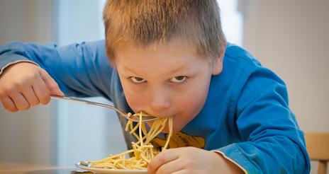 Celiacos en el comedor escolar: cómo atender sus necesidades para garantizar la seguridad
