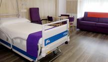 Cinco grupos concentran cerca del 60% del negocio hospitalario privado en España