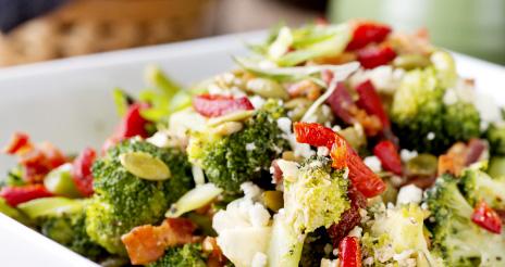 Método figurativo, cualitativo y volumétrico para la confección de menús saludables en RC