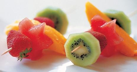 El menú vegetariano en el colegio debe ser completo y equilibrado como el basal