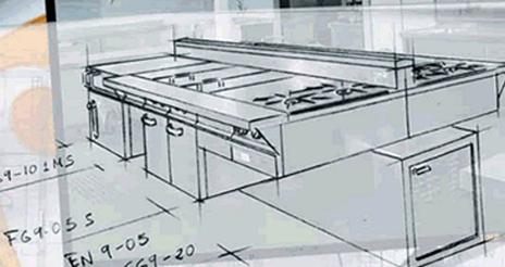 Importancia de la figura del 'prescriptor de cocina industrial' al afrontar un proyecto nuevo
