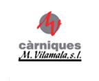La firma Càrniques Vilamala se certifica con la norma internacional de calidad ISO 22000:2005
