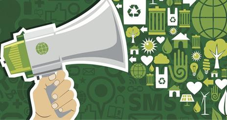 Hablando se entiende la gente: las claves de la comunicación ambiental en colectividades