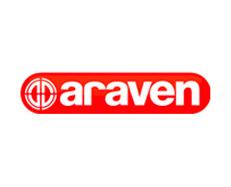 Araven presenta una innovadora bandeja de compartimentos para la restauración social