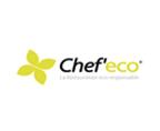 'Eco +', la nueva gama de la francesa Chef'eco para separar residuos en comedores colectivos