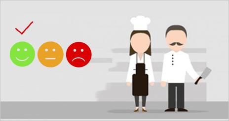 Cinco claves para conseguir un ambiente de trabajo saludable, seguro y sostenible