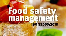 Novedades de la última versión de la ISO 22000 sobre seguridad e inocuidad alimentaria