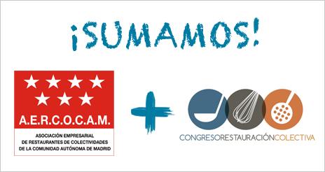 Aercocam ofrece una subvención a todas sus empresas asociadas para acudir al CRC'18
