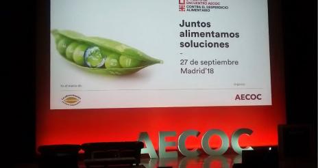 La lucha contra el desperdicio alimentario, una obligación para afrontar un futuro con garantías