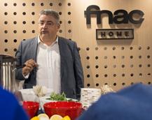 Gregorio Varela explica las tendencias en alimentación para los próximos 25 años