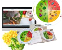 El 'Método Nutriplato', premiado por PAAS por promover la alimentación saludable en niños