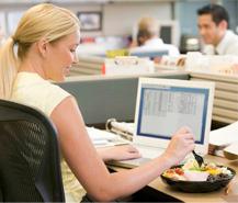 Una nutrición adecuada puede elevar los niveles nacionales de productividad hasta en un 20%