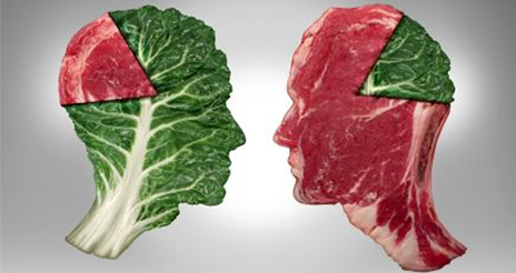 Los españoles estamos cada vez más abiertos a reducir el consumo de carne en la alimentación