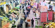 Mercabarna construye el primer mercado mayorista de alimentos frescos ecológicos
