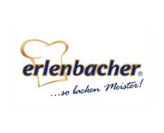 La pastelería premium de Erlenbacher, ideal para triunfar en cualquier catering para eventos