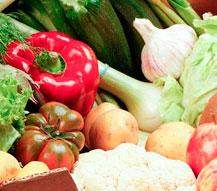 España aumenta el consumo de productos ecológicos en 2013