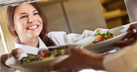 Presentado un estudio sobre nutrición saludable en el trabajo y su relación con la productividad