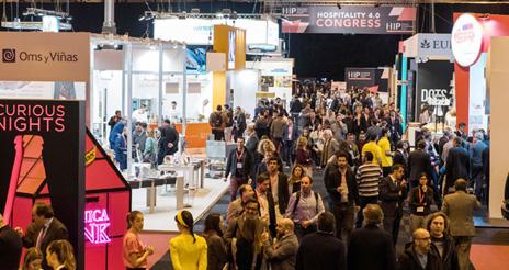 La digitalización del sector horeca protagonista de HIP2019 y el Hospitality 4.0 Congress