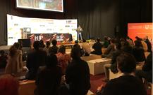 La restauración colectiva también tendrá su espacio en el Hospitality 4.0 congress de HIP